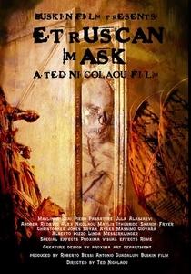 The Etruscan Mask - Poster / Capa / Cartaz - Oficial 2