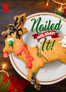 Mandou Bem - Natal e Ano Novo (2ª Temporada) (Nailed It! Holiday! (Season 2))