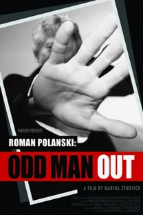 Roman Polanski: Um Estranho No Ninho - Poster / Capa / Cartaz - Oficial 1