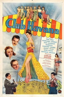 Club Havana - Poster / Capa / Cartaz - Oficial 1
