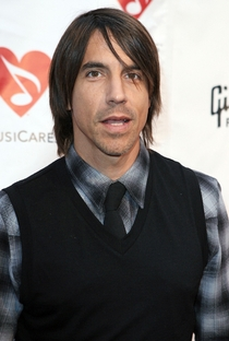 Anthony Kiedis - Poster / Capa / Cartaz - Oficial 2