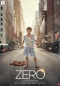 Zero - Poster / Capa / Cartaz - Oficial 5