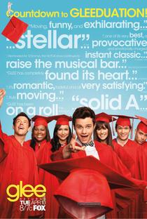 Glee (3ª Temporada) - Poster / Capa / Cartaz - Oficial 5