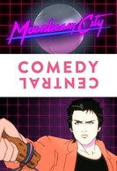Moonbeam City (1ª Temporada) (Moonbeam City (Season 1))