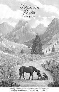 A Rota Selvagem - Poster / Capa / Cartaz - Oficial 2
