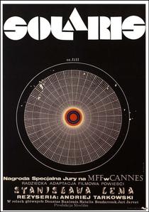 Solaris - Poster / Capa / Cartaz - Oficial 9