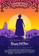 Nanny McPhee, a Babá Encantada (Nanny McPhee)