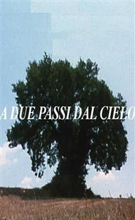 A due passi dal cielo  - Poster / Capa / Cartaz - Oficial 1