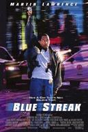 Um Tira Muito Suspeito (Blue Streak)