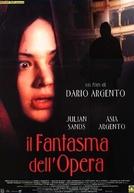 Um Vulto na Escuridão (Il Fantasma dell'Opera)