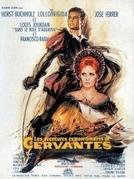 O Jovem Rebelde (Cervantes)