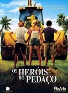 Os Heróis do Pedaço (Hoot)