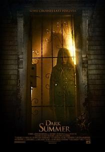 Verão Obscuro - Poster / Capa / Cartaz - Oficial 1
