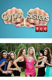 Irmãs Ciganas (3ª Temporada) - Poster / Capa / Cartaz - Oficial 1