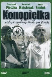 Konopielka - Poster / Capa / Cartaz - Oficial 2