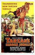 Tarzan e a Selva Misteriosa (Tarzan's Hidden Jungle)
