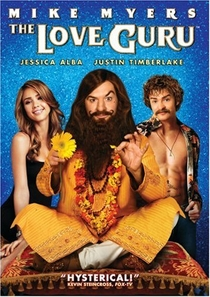 O Guru Do Amor - Poster / Capa / Cartaz - Oficial 1