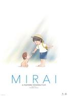 Mirai (未来のミライ)