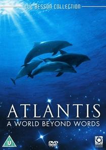 Atlantis - Um mundo além das palavras - Poster / Capa / Cartaz - Oficial 3