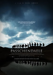 A Batalha de Passchendaele - Poster / Capa / Cartaz - Oficial 1