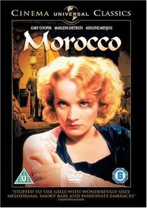 Marrocos - Poster / Capa / Cartaz - Oficial 4