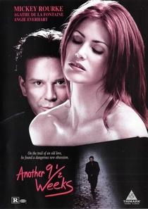 9 1/2 Semanas de Amor 2 - Poster / Capa / Cartaz - Oficial 2