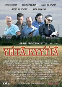 Yhtä Kyytiä - Poster / Capa / Cartaz - Oficial 1