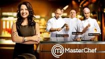 MasterChef Brasil (2ª Temporada) - Poster / Capa / Cartaz - Oficial 3