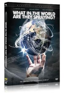 O Que Estão Pulverizando no Mundo? - Poster / Capa / Cartaz - Oficial 1