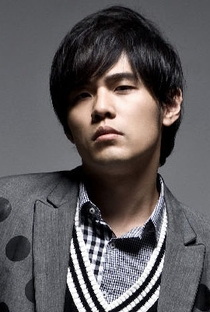 Jay Chou - Poster / Capa / Cartaz - Oficial 3