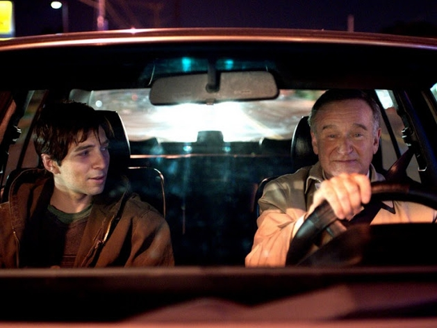 "Assista ao trailer de ""Boulevard"", o último filme de Robin Williams – Película Criativa"