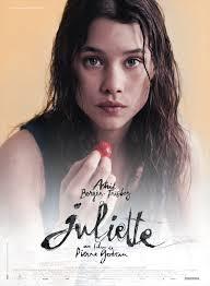 Juliette - Poster / Capa / Cartaz - Oficial 1