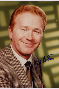 Red Buttons - Poster / Capa / Cartaz - Oficial 1