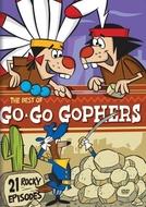 Os Dois Caretas (Go Go Gophers)