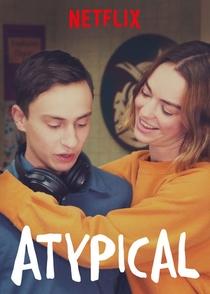 Atypical (1ª Temporada) - Poster / Capa / Cartaz - Oficial 8