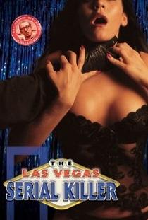 Las Vegas Serial Killer - Poster / Capa / Cartaz - Oficial 1