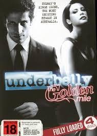 Underbelly (3ª Temporada) - Poster / Capa / Cartaz - Oficial 1
