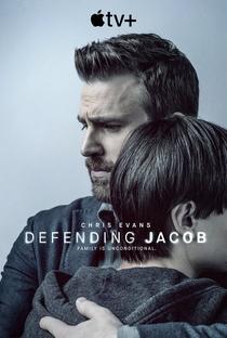 Em Defesa de Jacob - Poster / Capa / Cartaz - Oficial 4
