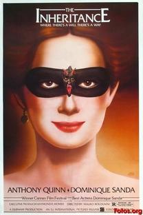 A Herança dos Ferramonti - Poster / Capa / Cartaz - Oficial 1