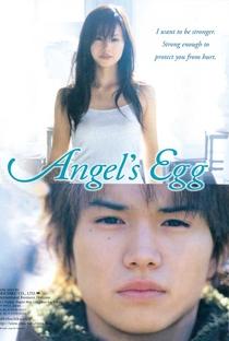 Angel's Egg - Poster / Capa / Cartaz - Oficial 1