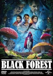 Floresta Negra - Poster / Capa / Cartaz - Oficial 1