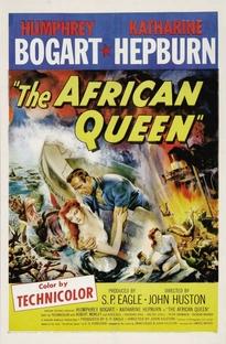 Uma Aventura na África - Poster / Capa / Cartaz - Oficial 3