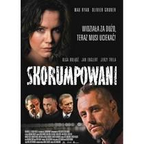 Skorumpowani - Poster / Capa / Cartaz - Oficial 1