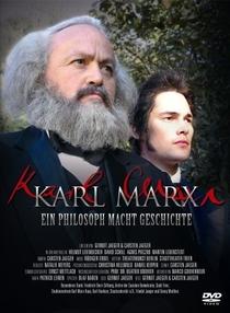 Karl Marx - Poster / Capa / Cartaz - Oficial 1