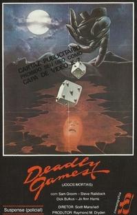 Jogos Mortais - Poster / Capa / Cartaz - Oficial 2