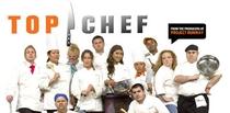 Top Chef: San Francisco (1ª Temporada) - Poster / Capa / Cartaz - Oficial 1