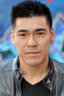 Nelson Wong - Poster / Capa / Cartaz - Oficial 1
