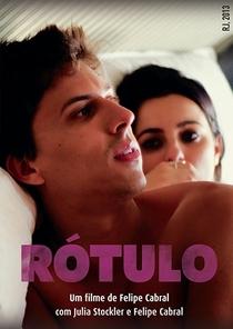 Rótulo - Poster / Capa / Cartaz - Oficial 1
