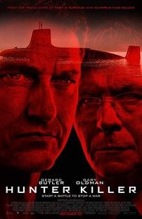 Fúria em Alto Mar - Poster / Capa / Cartaz - Oficial 3