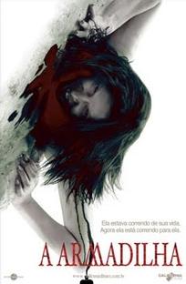 A Armadilha - Poster / Capa / Cartaz - Oficial 2